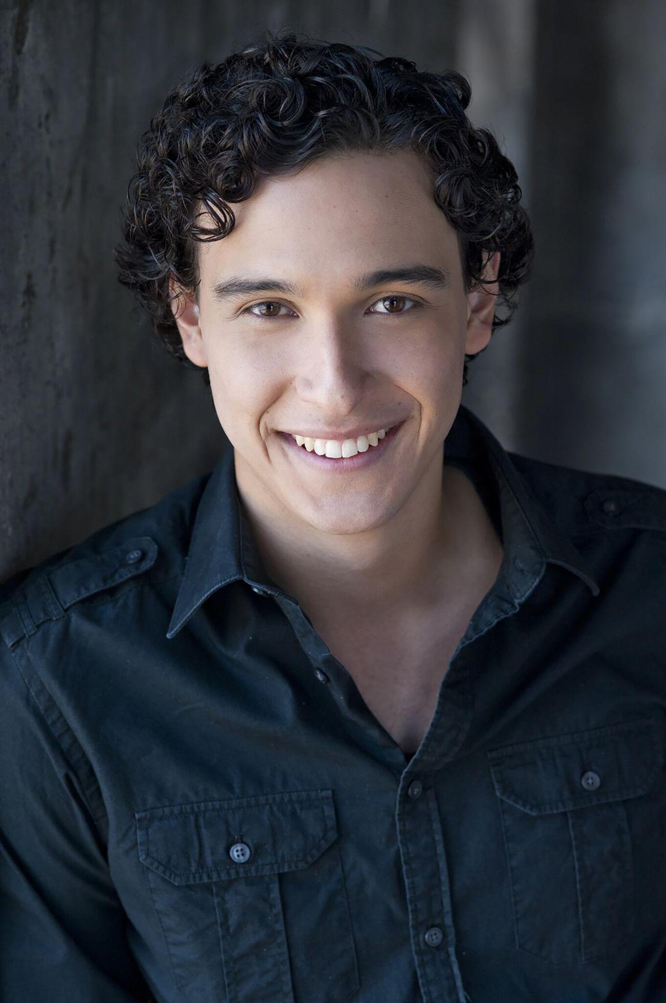 Joshua Grosso