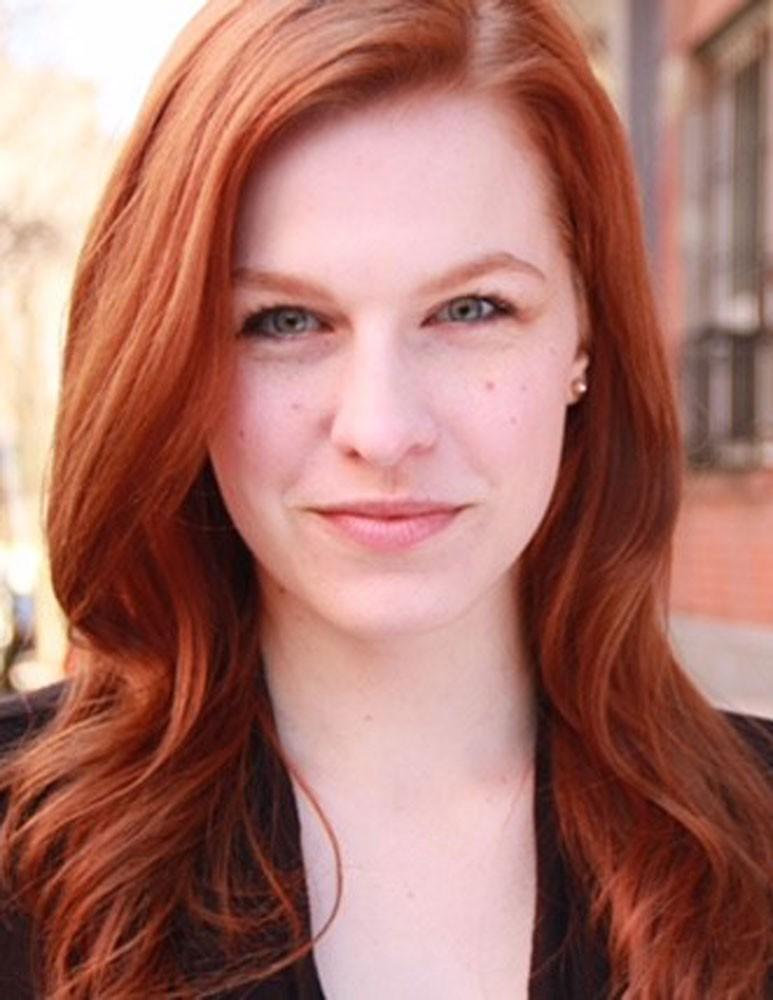 Lauren Lukacek