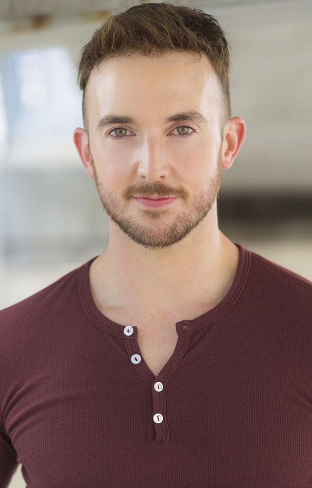 Lucas John Thompson