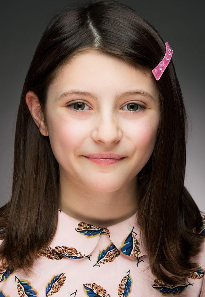 Olivia Bond