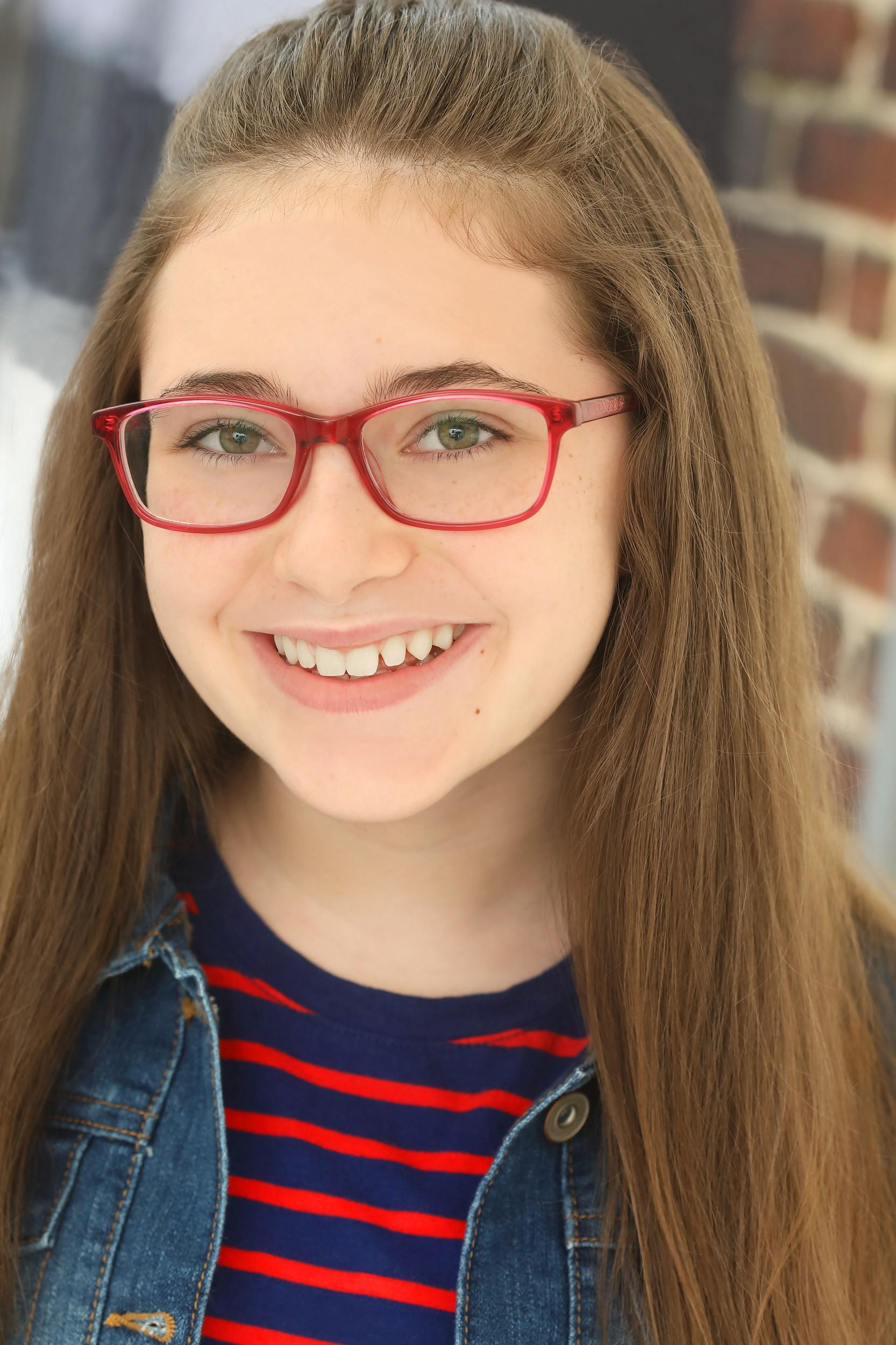 Alyssa Emily Marvin