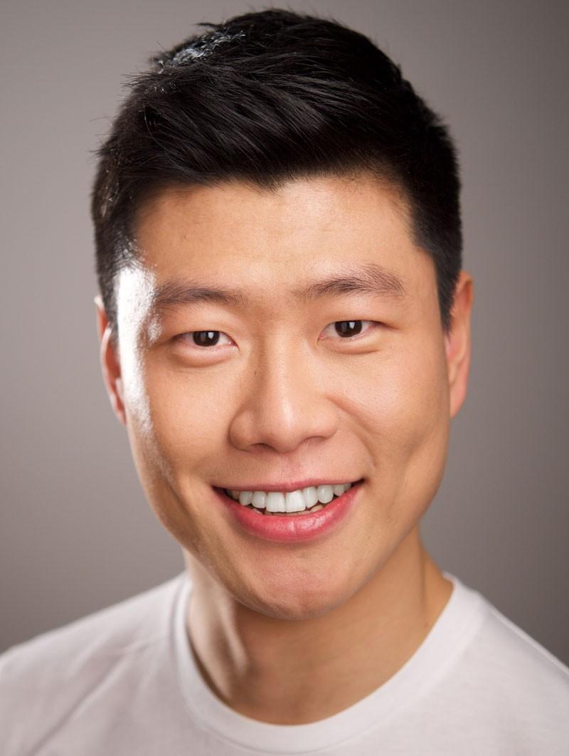 Joomin Hwang