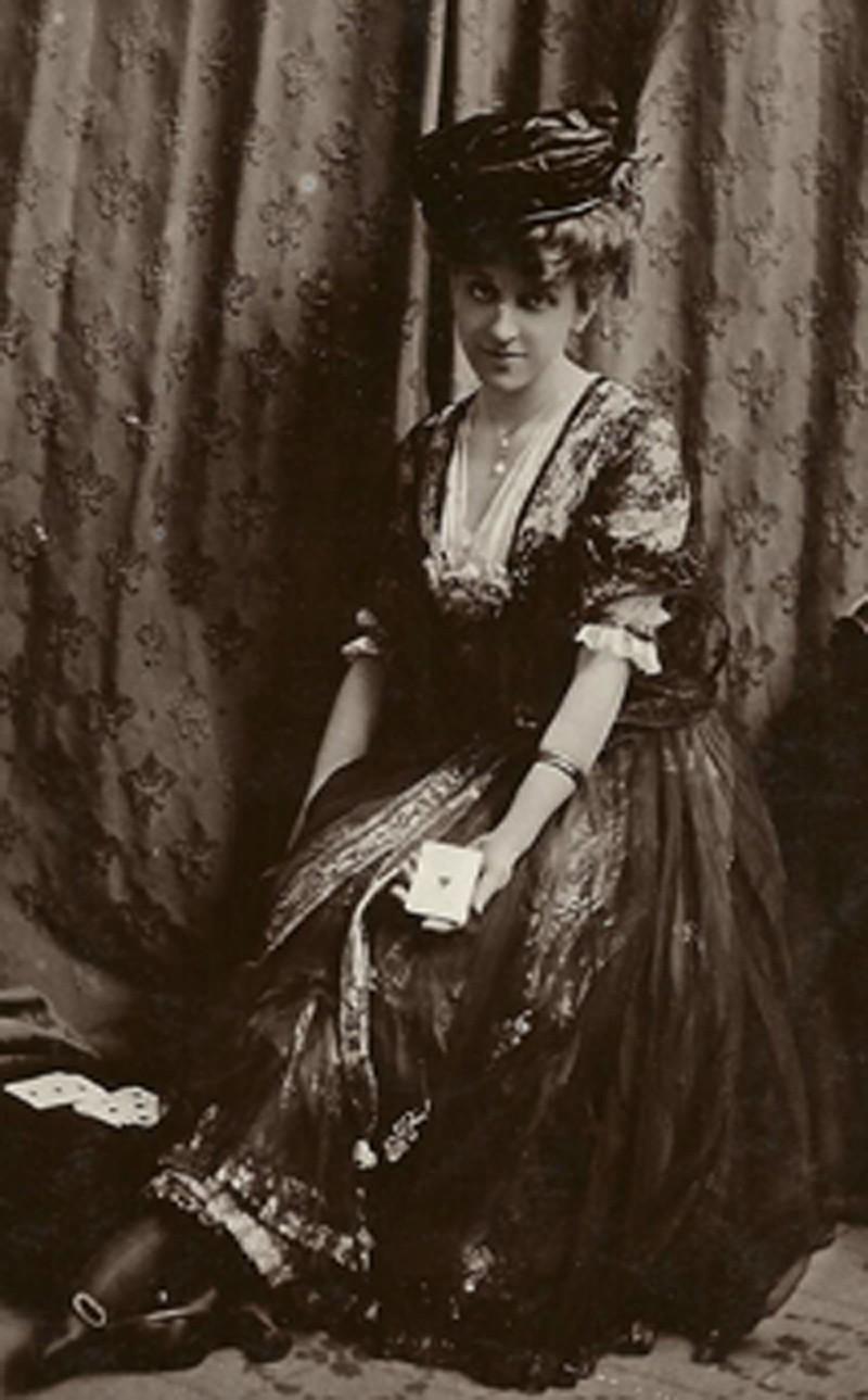 Jane May