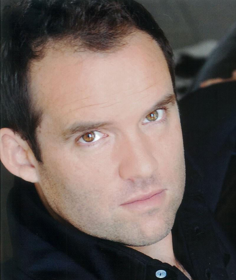 Danny Wolohan