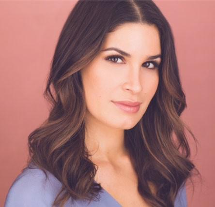 Nicole Villamil