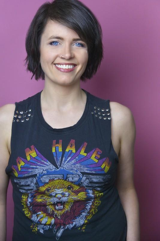 Sarah Beth Pfeifer
