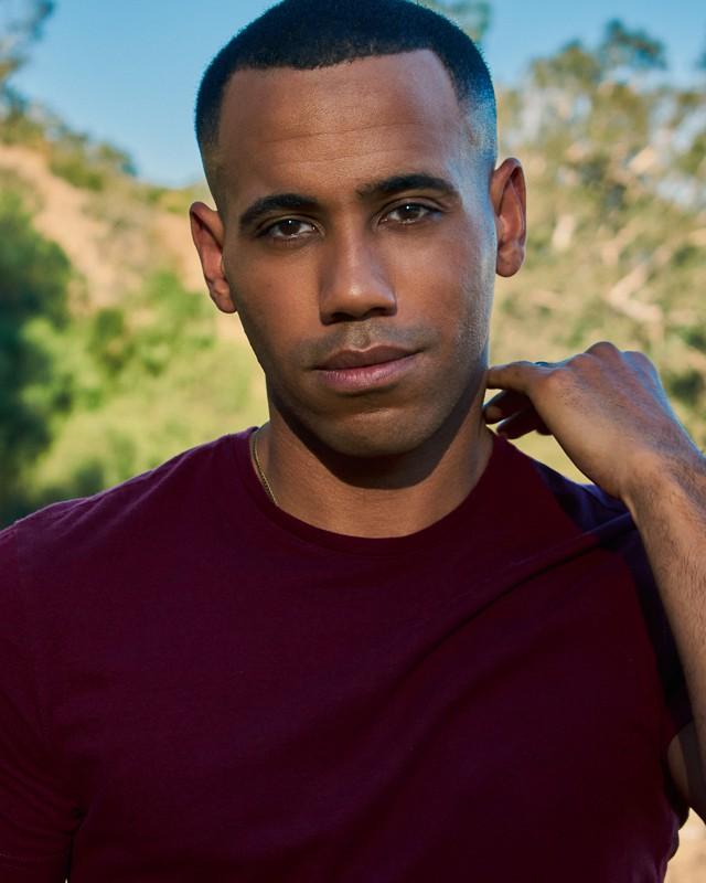 James Hayden Rodriguez