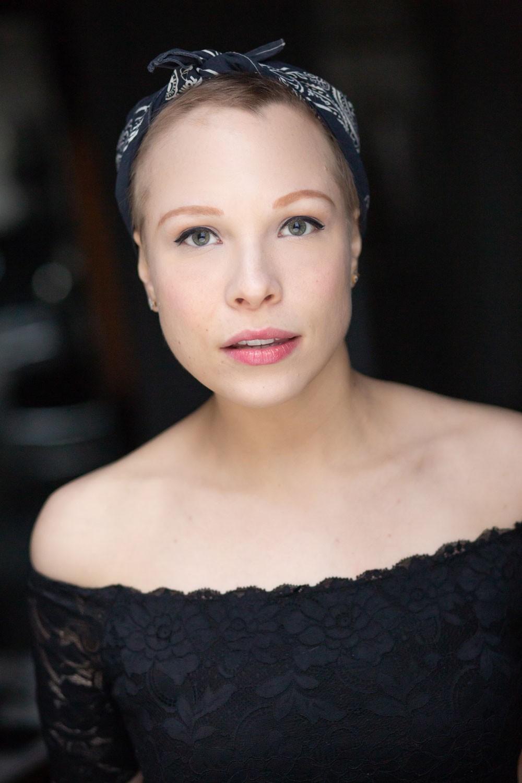 Lauren Marcus