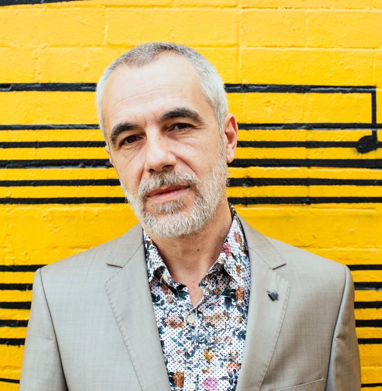 Stéphane San Juan