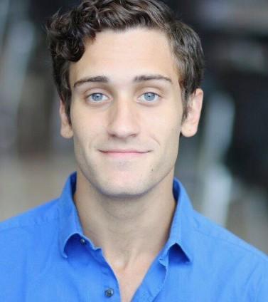 Tyler Eisenreich