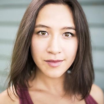 Sydney Mei Ruf-Wong