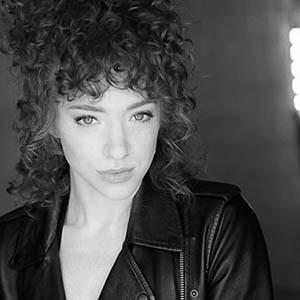 Adrianna Rose Lyons