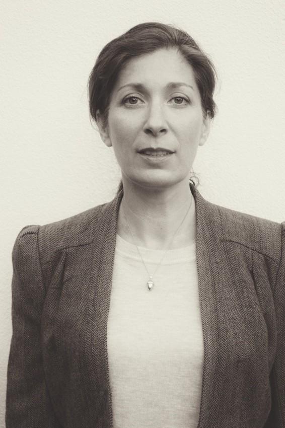 Anna Fleischle