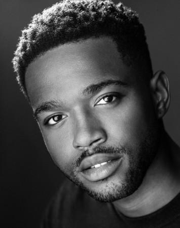 Darius Jordan Lee