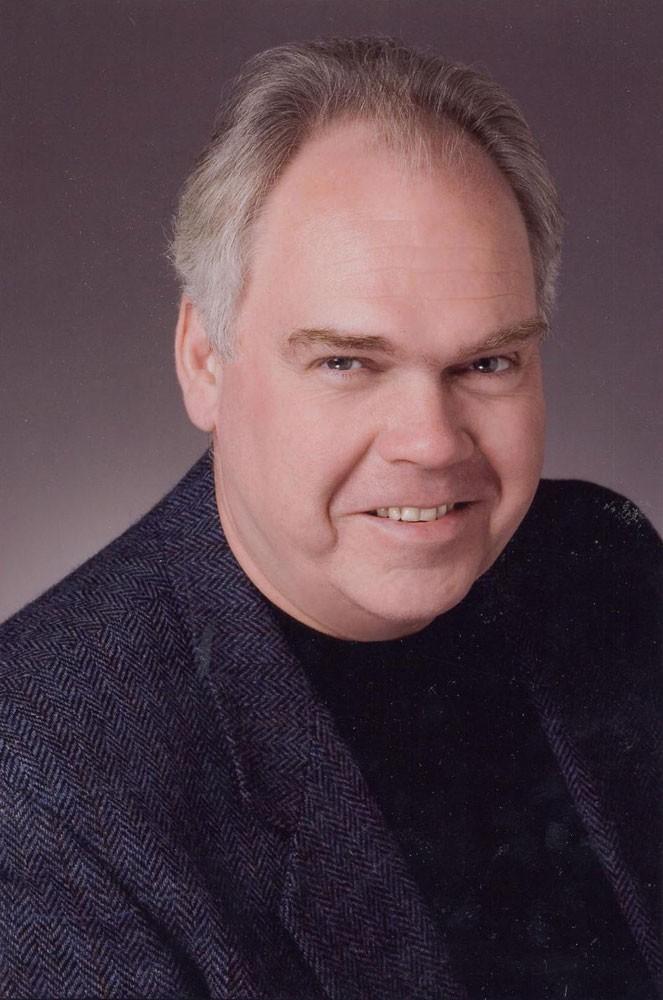 Michael Mulheren