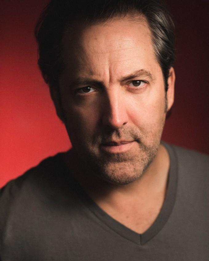Ian Barford