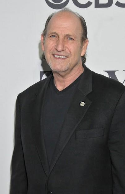 Steve Canyon Kennedy