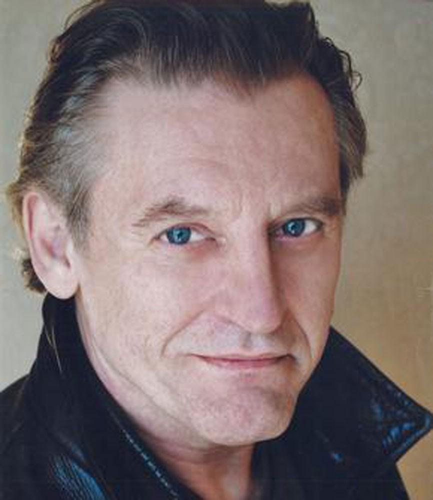 Gordon Joseph Weiss