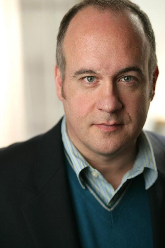 Kevin Ligon