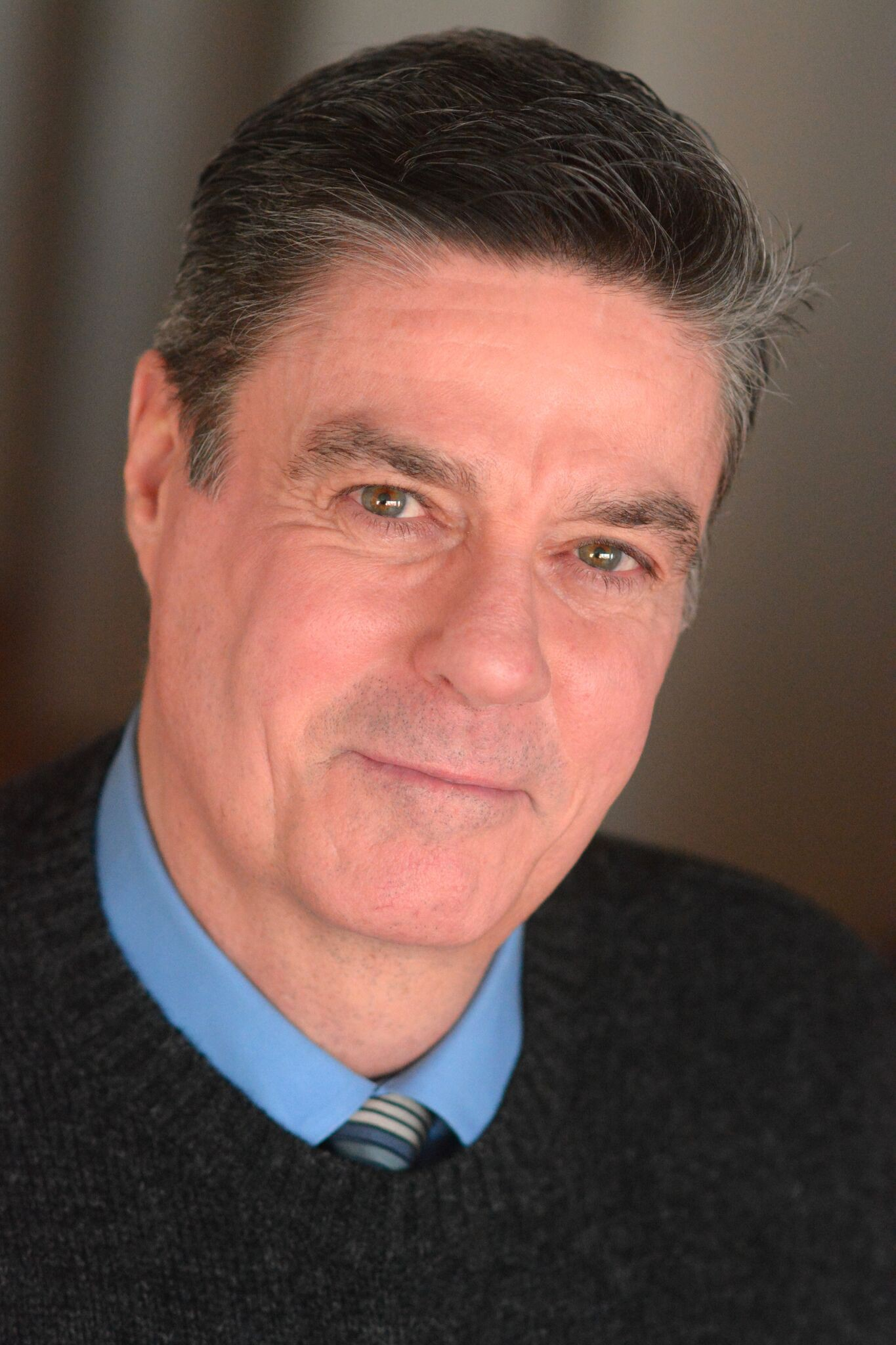 Stuart Marland