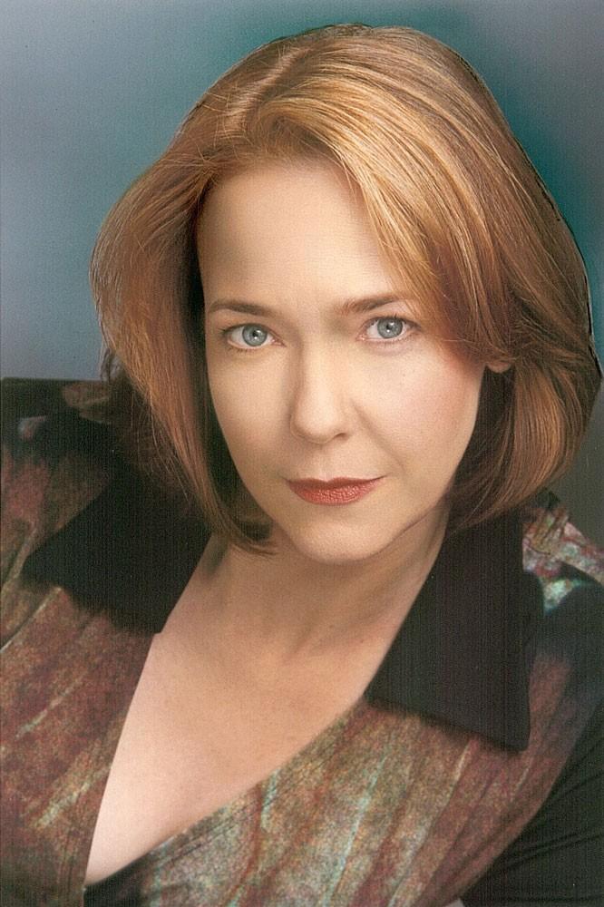 Harriet Harris