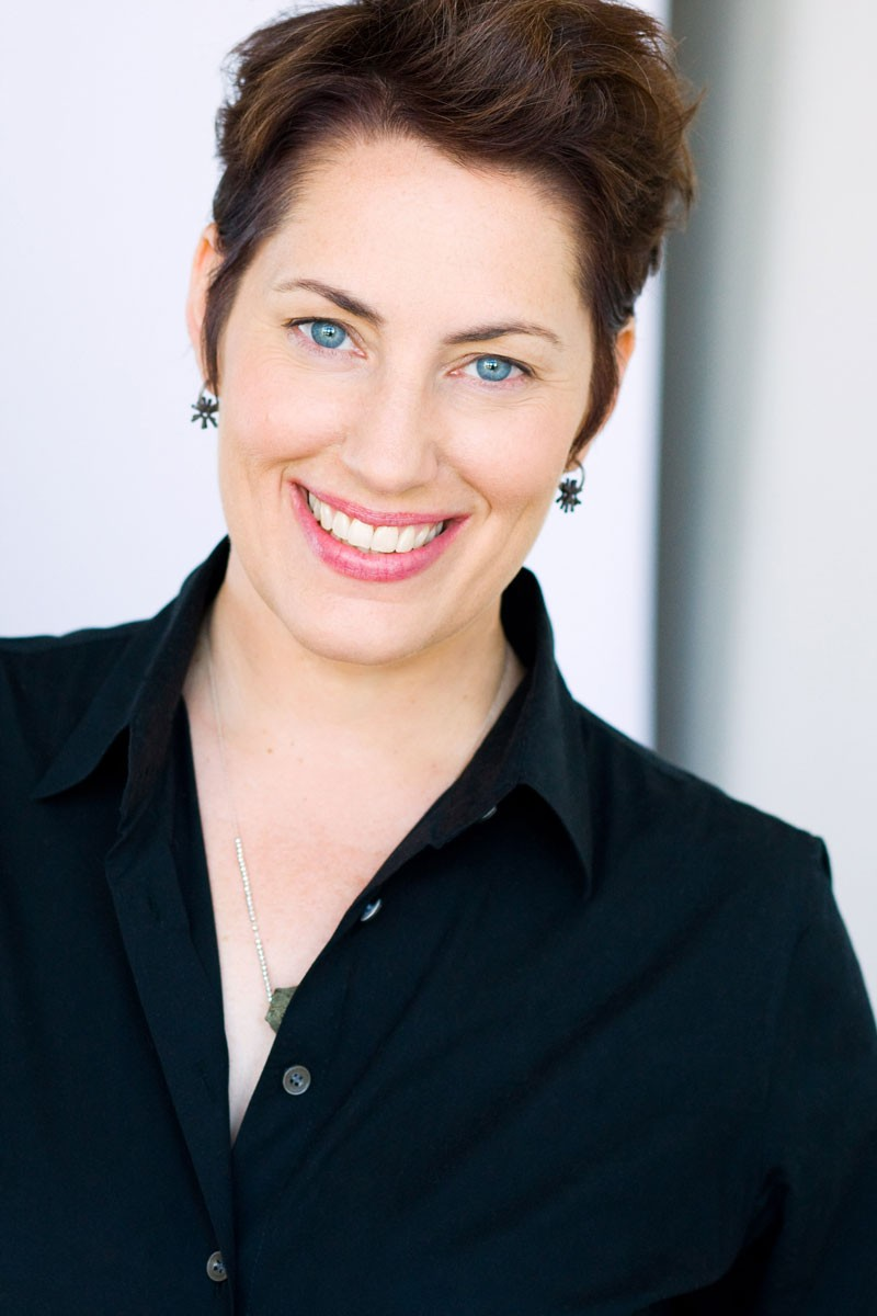 Constance Hoffman