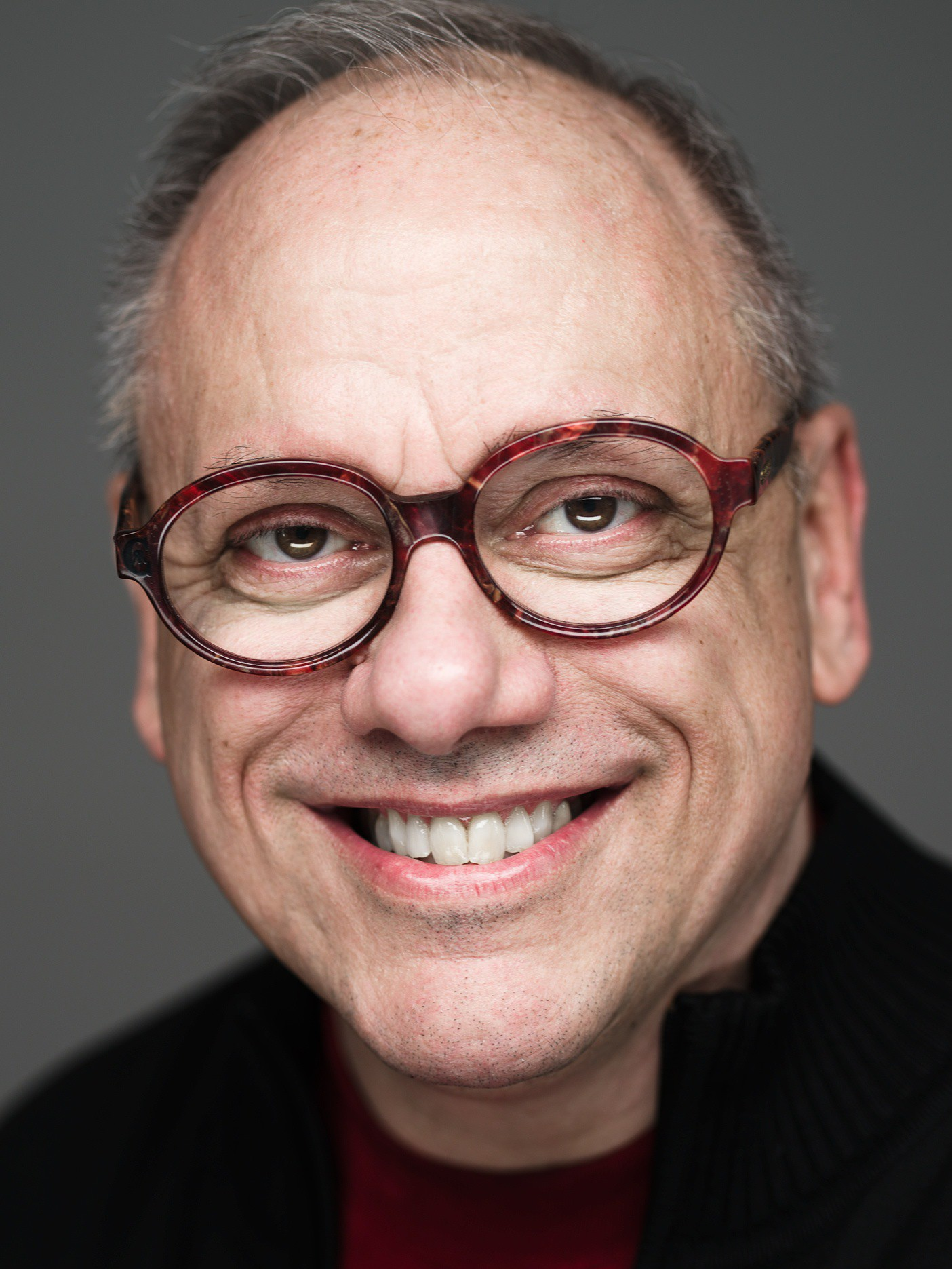 D. Michael Heath