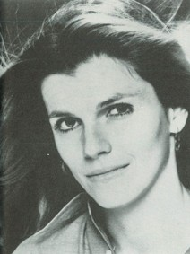 Jennifer Warren as published in Theatre World, volume 29: 1972-1973
