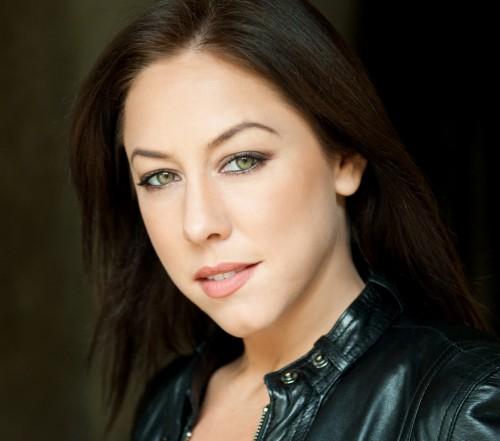 Natalie Biggs
