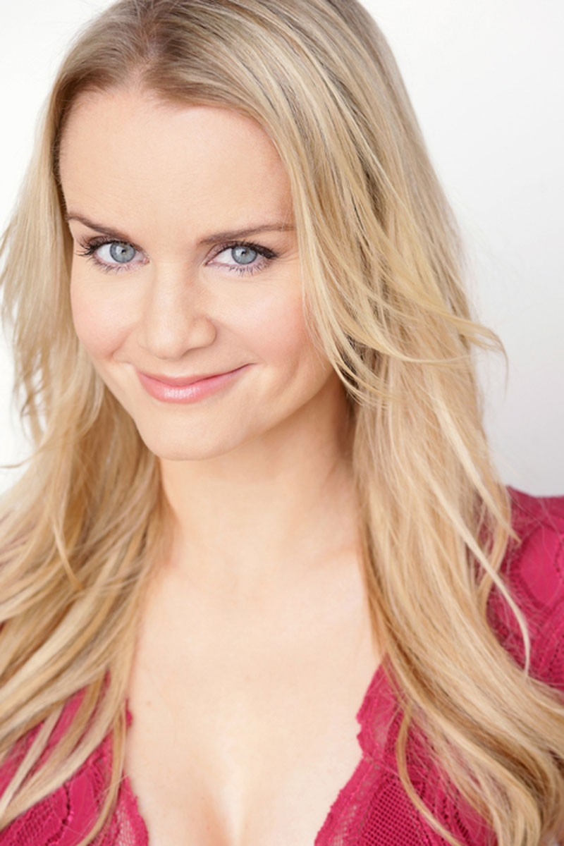 Kate Reinders