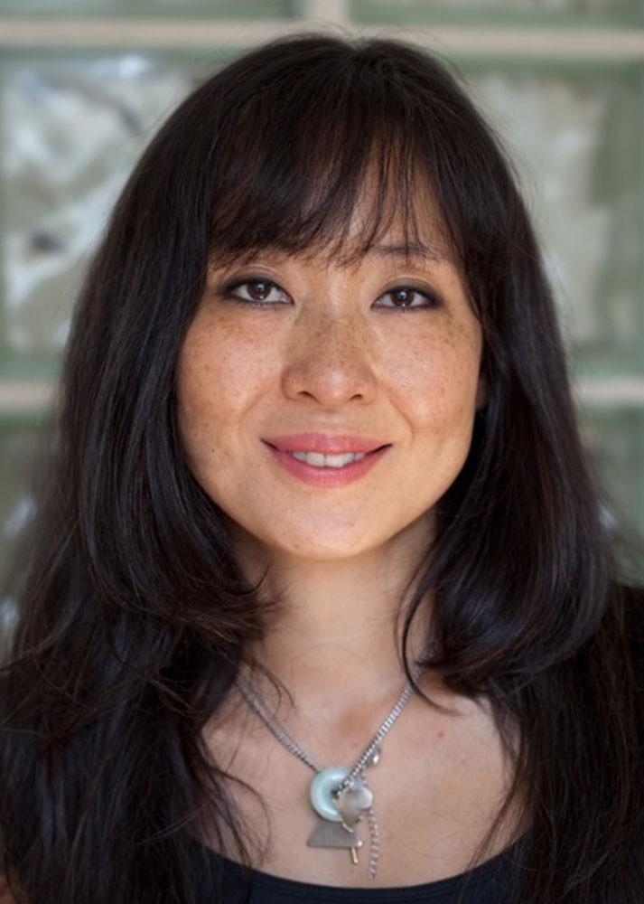 Judy Chin