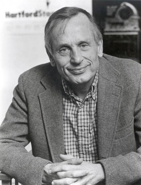 A.R. Gurney