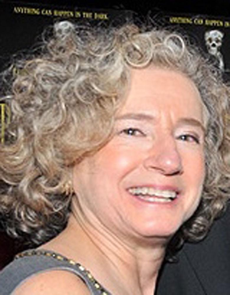 Cheryl Wiesenfeld