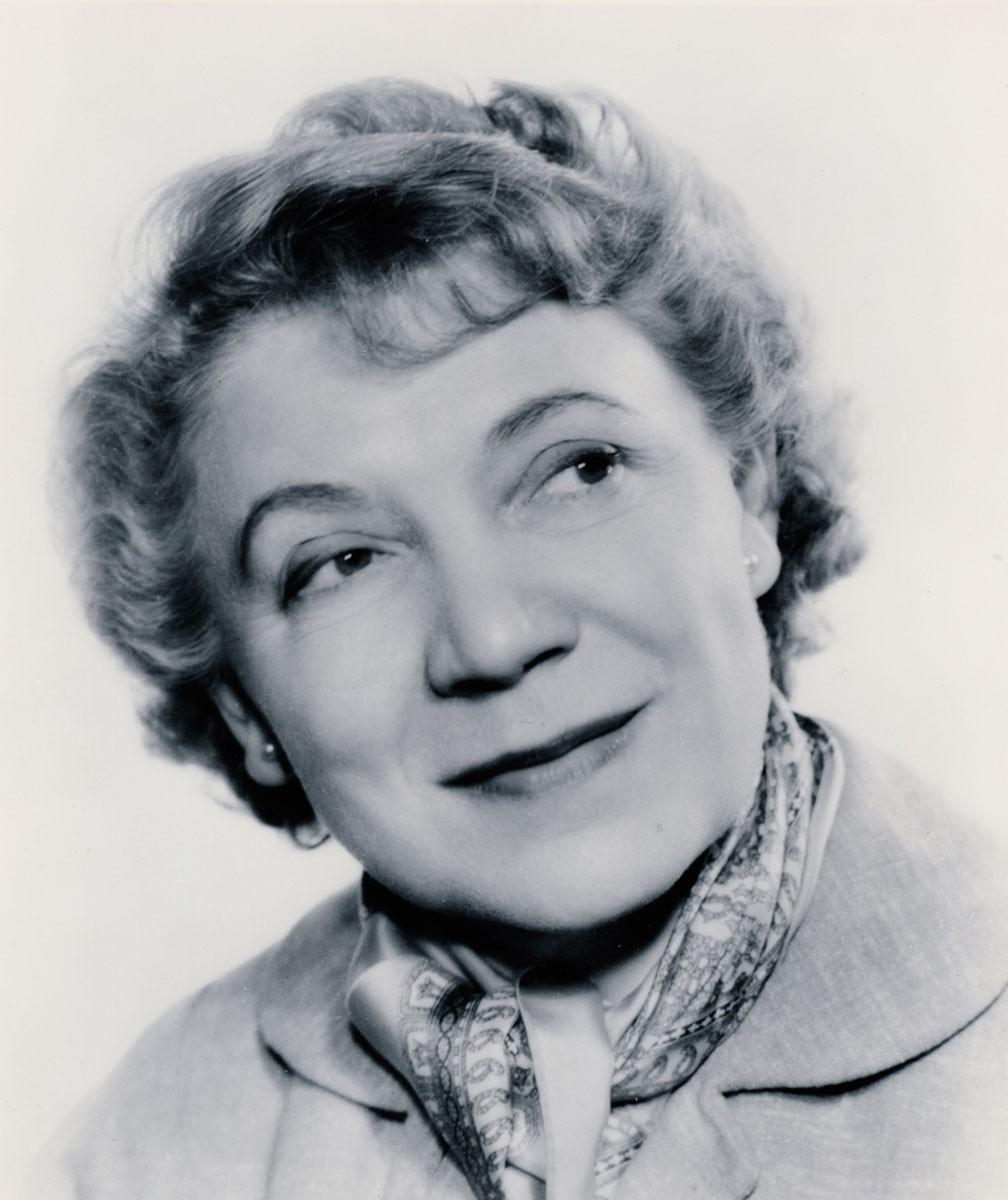 Lois Holmes