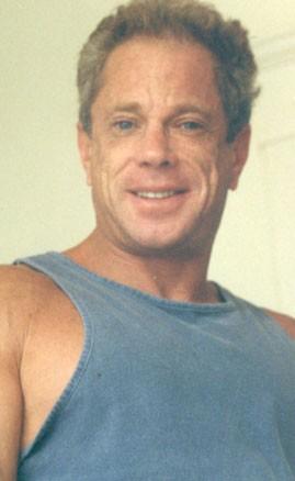 Gary Barton