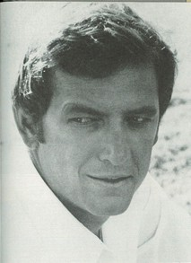 Monte Markham as published in Theatre World, volume 29: 1972-1973