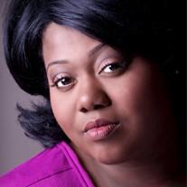 Maia Nkenge Wilson