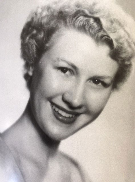 Lillian Murphy