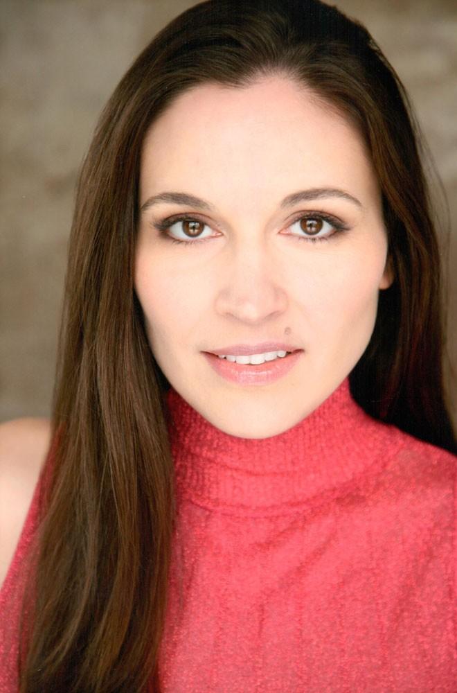 Katrina Yaukey